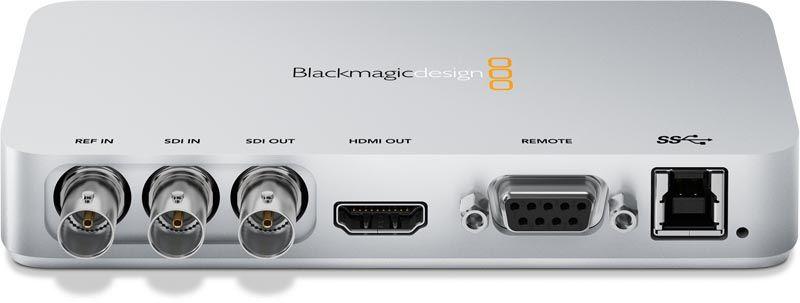 blackmagic ultrastudio 3d driver